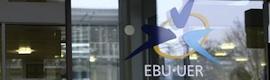 Hypermux: Eurovisión pone en marcha una de las más avanzadas plataformas múltiplex