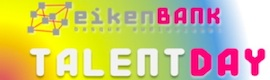 """EikenBANK y el FesTVal de Vitoria-Gasteiz se unen para celebrar el primer """"Talent Day"""" del festival de radio y TV"""