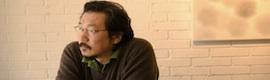 El Festival de Gijón reconocerá la obra del director Hong Sang-Soo