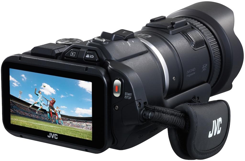Тесты видеокамер 2013 5
