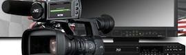 JVC centrará su presencia en IBC en cámaras profesionales y sistemas de monitorado