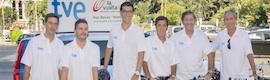 TVE emitirá por vez primera la Vuelta a España en alta definición