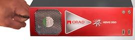 Orad presentará en IBC su nueva solución transportable para renderizado en tiempo real HDVG 2Go