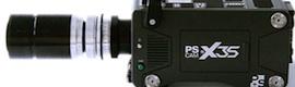 P+S Technik actualiza su PS-Cam X35 hasta los 1.500 fps.
