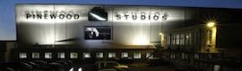 Sony abrirá un Digital Motion Picture Centre en Pinewood Studios en las cercanías de Londres