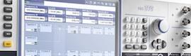 """R&S BTC: la nueva plataforma de medida avanzada de Rohde & Schwarz  """"todo en uno"""" para pruebas en equipamiento broadcast"""