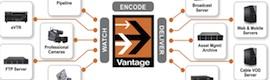 La integración de Dalet MAM y Telestream Vantage mejorará los flujos de trabajo