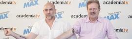Discovery Max se incorpora al Consejo de la Academia de Televisión