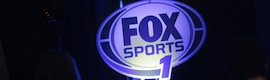 Fox Networks lanzará Fox Sports 1 con Quantel