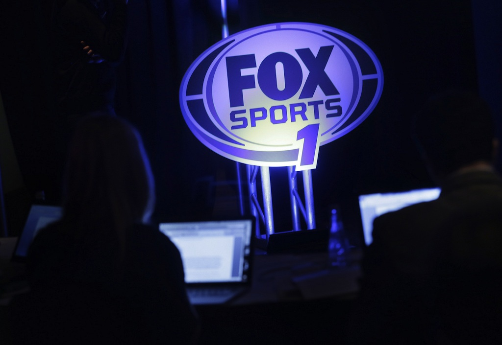 O Fox Sports Fox Networks lanzar&#2...