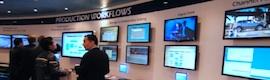 Harmonic presentará sus soluciones avanzadas para broadcast y multipantalla en IBC 2013