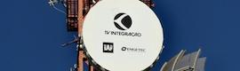 Nimbra: un nuevo concepto de redes de multiservicios a gran escala en entornos broadcast