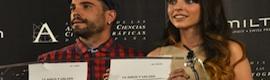 '15 años y un día' seleccionada para representar a España en los Oscar y Ariel