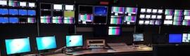 Al Kass selecciona a Avid para impulsar una cadena televisiva de última generación