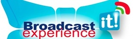 Las jornadas Broadcast IT Experience superan ya los 1.500 profesionales inscritos