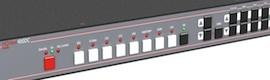 GFD utiliza los escaladores de Calibre para sus instalaciones con proyectores Sony 4K