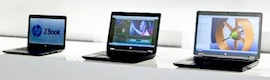 HP ZBook: toda una workstation portátil, incluso, en un Ultrabook