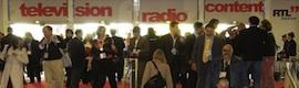 Basque Audiovisual refuerza la apuesta por la internacionalición en el MIPCOM de Cannes