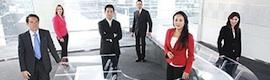 La NHK japonesa llega a toda África gracias a Globecast
