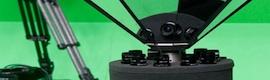 Fraunhofer desarrolla OmniCam, una cámara panorámica de 360º