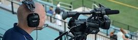 La Patriot League americana lanza un canal deportivo online con las cámaras GY-HM600 ProHD de JVC