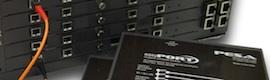 Pesa Cheetah 4K 16×16: distribución de señales en Ultra Alta Definición