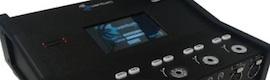 Quantum, el codec portátil de audio de prodys, en IBC 2013