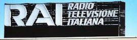 La RAI instala en sus centros regionales News Pack de Dalet