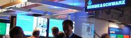 """Nueva plataforma de medida avanzada de Rohde & Schwarz: """"todo en uno"""" para pruebas en equipamiento de broadcast"""