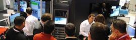 VSN presenta en CABSAT 2014 sus últimas novedades para el sector broadcast