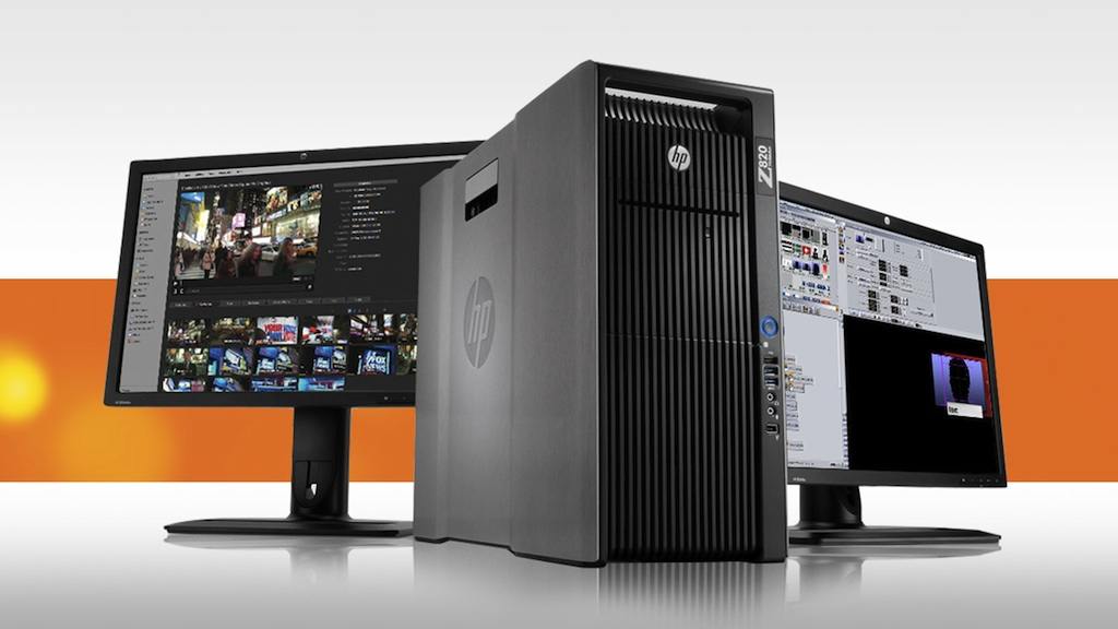 Vizrt y HP unen fuerzas en desarrollo de grafismo avanzado ...