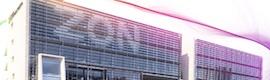 Zon escoge Nagra y Appear Tv para su nueva infraestructura satelital