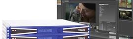 Sky Brasil adopta el sistema de registro de emisión y copia legal de Axon