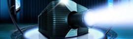 Los cines Cinerama de Seattle, primera instalación permanente de proyección láser del mundo