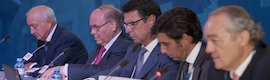 El Encuentro de las Telecomunicaciones desgrana las claves de la nueva Economía digital en la UIMP