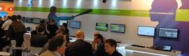 EVS ofrece flexibilidad y rendimiento en deporte, entretenimiento, noticias  y media