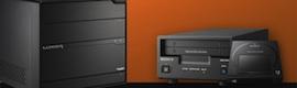 LuxorODA, la nueva solución de Estructure para archivo sobre discos ópticos