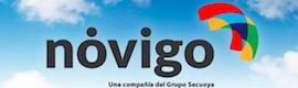Secuoya pone en marcha Nóvigo, una compañía especializada en soluciones interactivas
