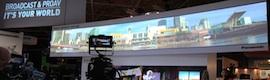 Nuevos lanzamientos AVC-Ultra, 4K y conectividad en nube marcan la presencia de Panasonic en IBC