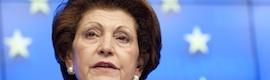 La comisaria Androulla Vassiliou pide dedicar más esfuerzos en la alfabetización audiovisual