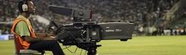 Mediapro despliega para el Barça-Madrid un equipo de 300 profesionales y diez unidades móviles