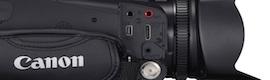 XA25 y XA20: dos nuevas propuestas de Canon para profesionales y aficionados al vídeo