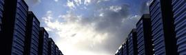 El tráfico Cloud crecerá un 35 por ciento anual entre 2012 y 2017