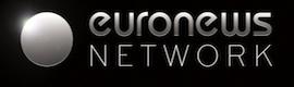Euronews Network: una nueva rama de actividad B2B del canal paneuropeo