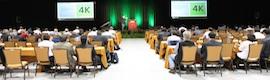 Décimoquinto seminario técnico de Grass Valley en Orlando