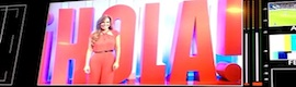 Vizrt, wTVision, Snell y Harris, entre los proveedores tecnológicos escogidos para el nuevo canal ¡Hola! Tv