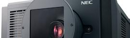 NEC Display Solutions anuncia su primer proyector láser compatible con DCI
