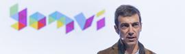 Pablo Romero muestra el nuevo paradigma del sector televisivo que tiene como eje al usuario