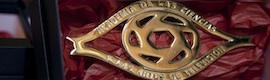 La Academia de Televisión concede los Premios Talento 2013