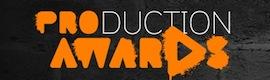 Los Premios Sony PROduction, ahora con enfoque internacional